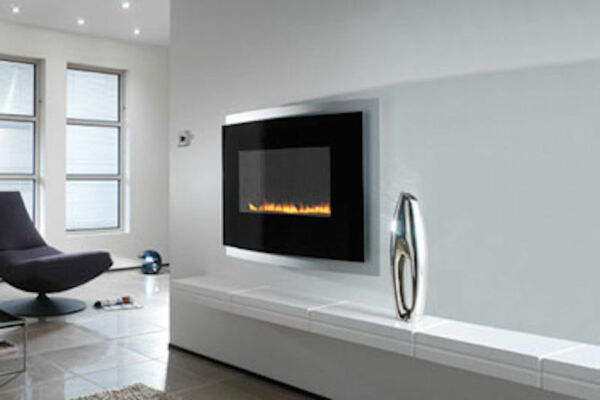 LENNOX 35quot; RADIUM CATALYTIC VENT FREE NATURAL GAS FIREPLACE H6064 BRAND NEW $649.99