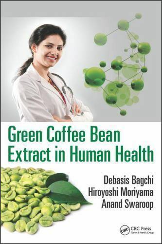 Green Coffee Bean Extract in Human Health  Good Book