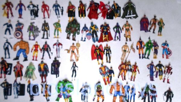 Marvel Universe 3.75 Hasbro Spiderman SDCC Action Figures [PICK / YOUR CHOICE]