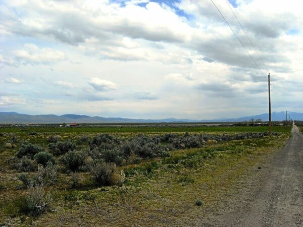 RARE 10 ACRE NEVADA RANCH