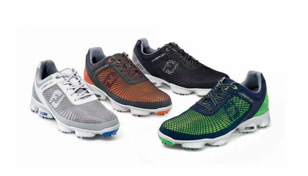 New Footjoy Hyperflex Golf Shoes - Manufacturer Discontinued Model