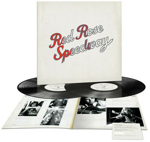 Paul McCartney & Win - Red Rose Speedway (Reconstructed) [New Vinyl]