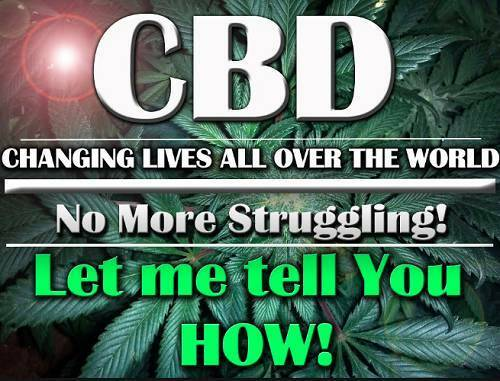 Online CBD Sales, Work from Home, Great Business Opportunity