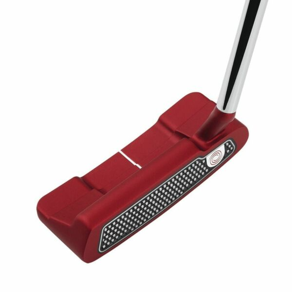 ODYSSEY O-WORKS RED #1W SLANT PUTTER 34 IN