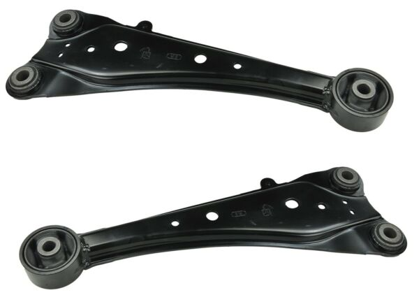 Pair Set of 2 Rear Suspension Trailing Arms Mevotech For Toyota RAV4 2006 2010 $96.95