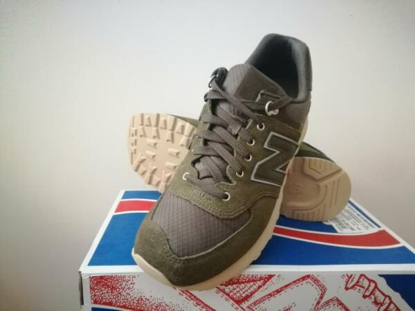 New! Mens New Balance 574 Outdoor Activist Sneakers Shoes - Olive limited sizes