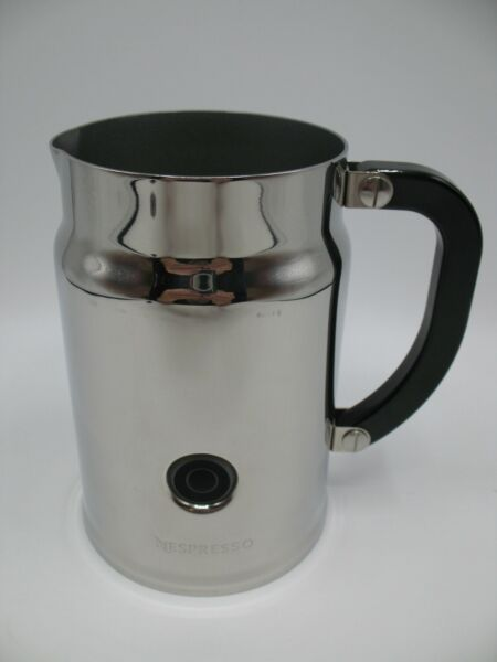 Nespresso Aeroccino Plus Milk Frother 3192 Replacement Milk Frothing Jug Mug Cup
