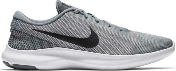 Nike Flex Experience Men's Running Shoes Gray RN 7 Casual Sneakers 908985-011