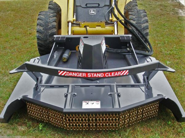 78quot; Brushcutter Bradco Ground SharkCuts 7quot;Trees2200 Lbsw Stump Grinder Teeth