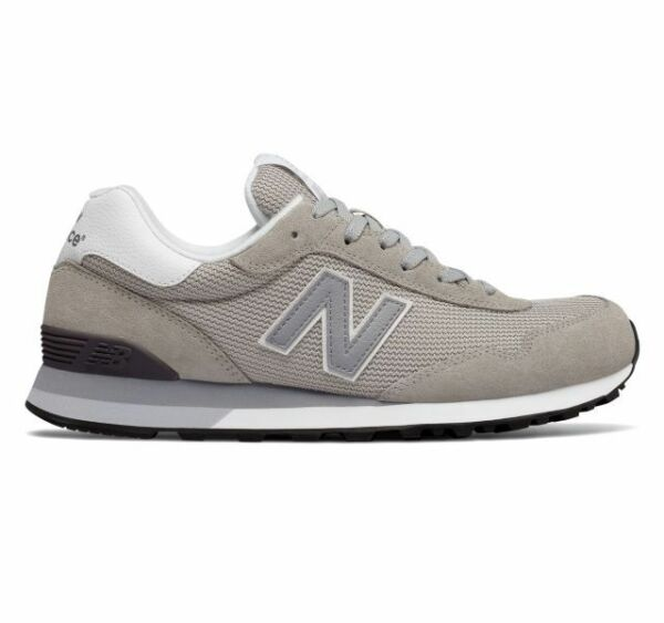 New! Mens New Balance 515 Classic Sneakers Shoes - limited sizes Grey