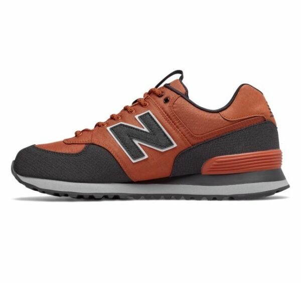 New! Mens New Balance 574 Out East Sneakers Shoes - Copper