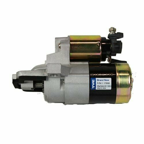 TYC 1-17908 Replacement Starter For fits Mazda fits Mazda6