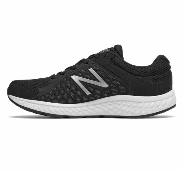 New! Mens New Balance 420 v4 Running Sneakers Shoes - limited sizes black