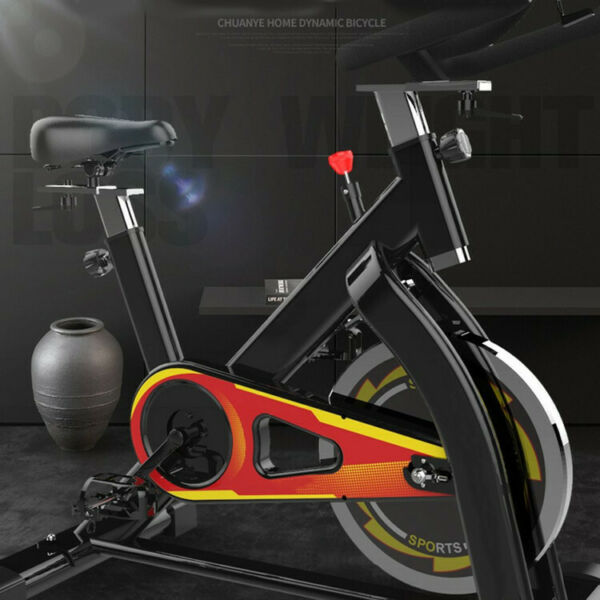 Bicycle Cycling Fitness Exercise Stationary Bike Cardio Home Indoor $163.03