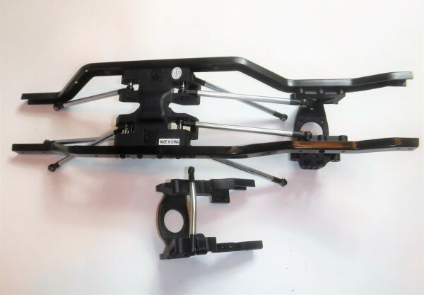 Redcat Racing GEN 8 Scout II 110 Scale Crawler Metal Chassis or Frame
