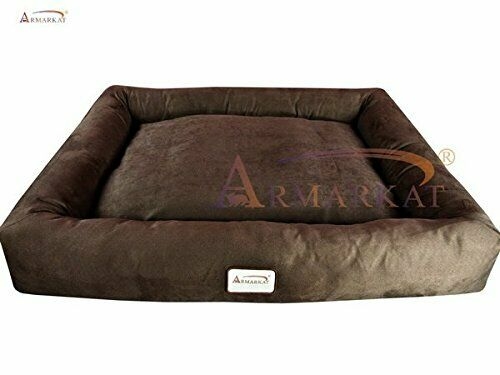 Durable Soft Plush Waterproof Pet Bed Mat for Pet Crates amp; Carriers XXL $139.95