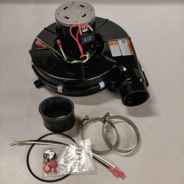 Draft Inducer Motor for Fasco A170 ICP 7021-10702 7021-10299 1184280 1164282