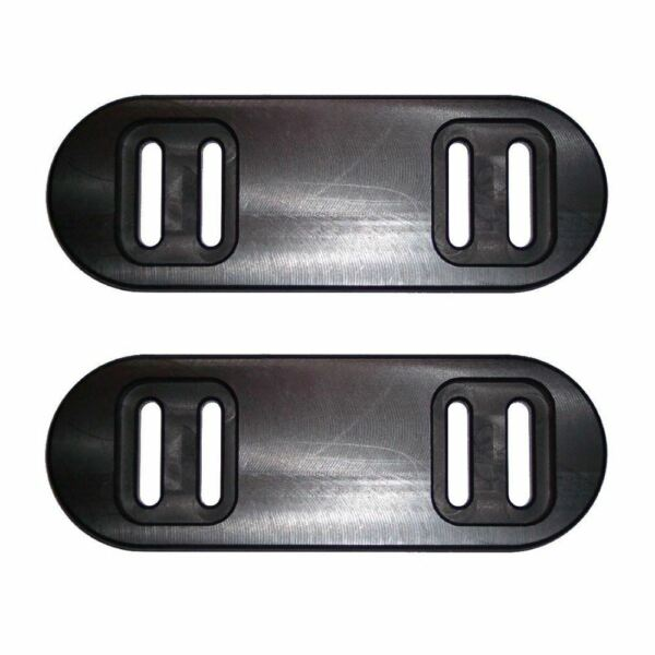 2pk Robalon A101BD Skid Shoes Replaces MTDCubCadet 790-00091-0637 and 790-00141