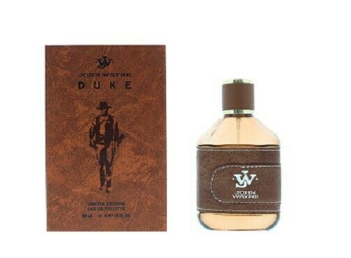 John Wayne men's Cologne Duke