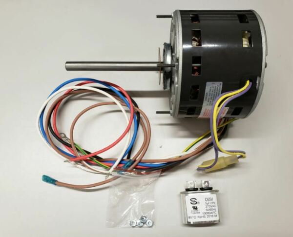 1 6 HP 115v Furnace Blower Motor for A.O Smith Coleman 322P289 $83.16