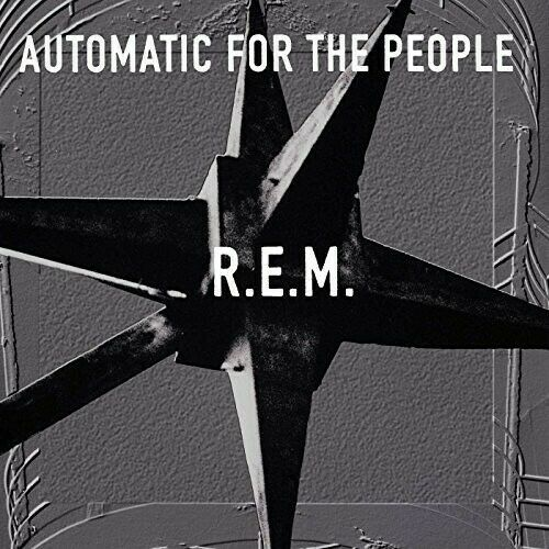 R.E.M. Automatic For The People 25th Anniversary New Vinyl LP 180 Gram An $24.80