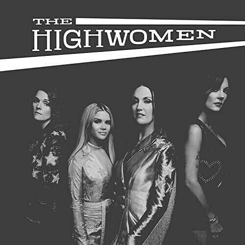 Highwomen Highwomen New Vinyl LP