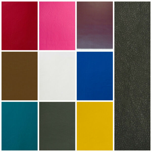 Marine Vinyl Outdoor Upholstery Fabric Choose Your Color