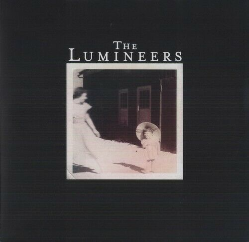 The Lumineers Lumineers New Vinyl LP Holland Import