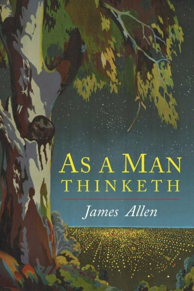 As a Man Thinketh Paperback April 20 2018 by James Allen