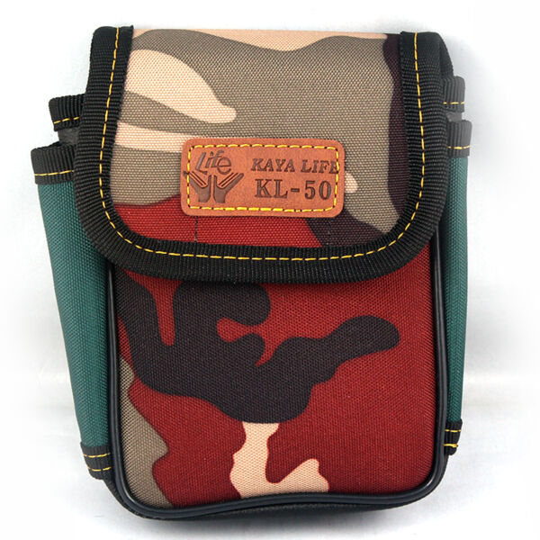 New Durable Electrician Tool Belt Pouch Pocket Bag for Small Tools etc KL 50