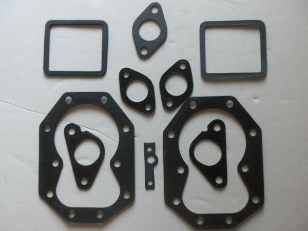 ONAN P 224 NHC NH top gasket set fits most big block