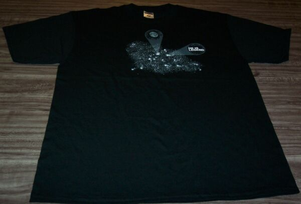 HE IS LEGEND T Shirt LARGE NEW Band
