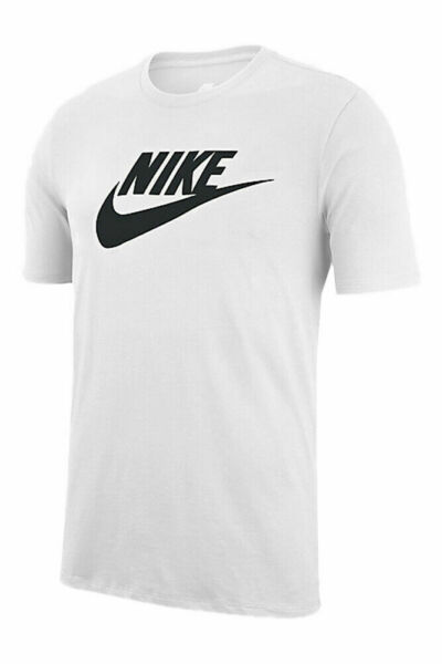 New Nike Men's Crew Neck Short Sleeve Sports Tee Shirt