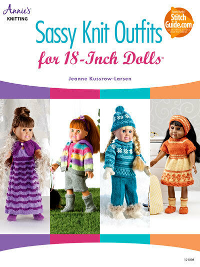 Sassy Knit Outfits for 18