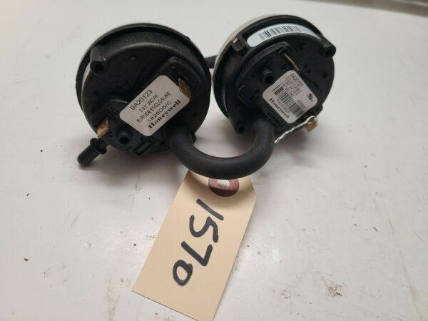 USED Furnace Air Pressure Switch Assy. Carrier Bryant Payne HK06NB023 1570 $30.00