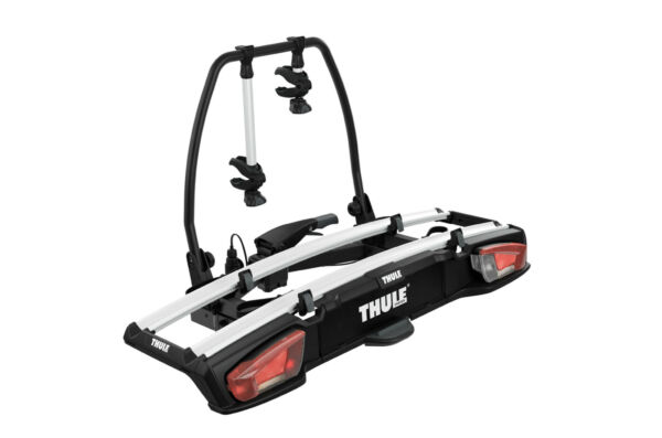 Thule Rack Carrier Tow Trailer Hitch Velospace XT2 938 2 Wheels 60kg Foldable $763.97