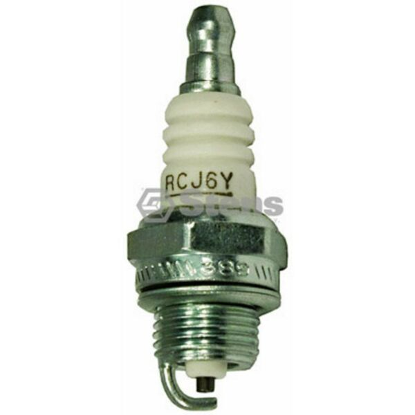 Craftsman Replacement Spark Plug RCJ6Y 2 cycle gas string trimmers blowers 85920
