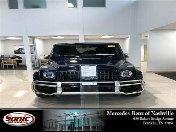 2020 Mercedes-Benz G-Class AMG G 63 ALL SPRINTERS AVAILABLE CALLTEXT 615. 807. 0058 FOR INFO