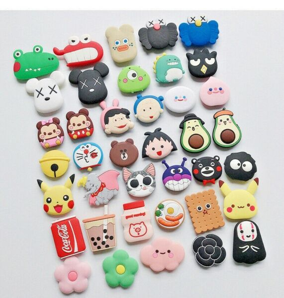 Cute 3D Cartoon Universal Moblie Phone Expanded Air Bag Stand Finger Ring Holder $7.99