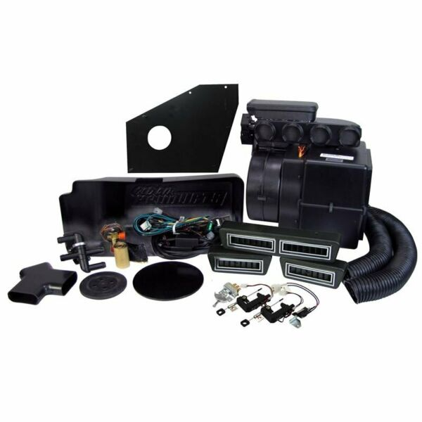 1967 1972 Chevy GMC Truck Electronic Underdash A C amp; Heat Unit with AC Control $848.00