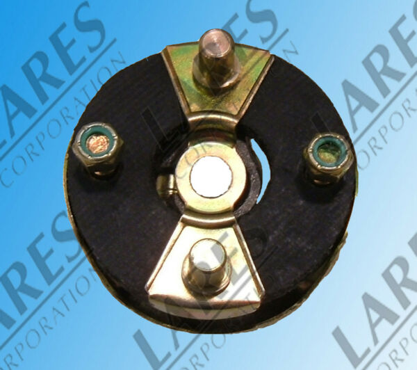 Steering Coupling Assembly rag joint Lares 200 Chevy Ford Amc Dodge