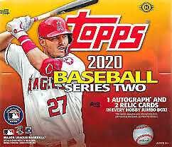 2020 TOPPS SERIES 2 ~ YOU PICK CARDS 351-600