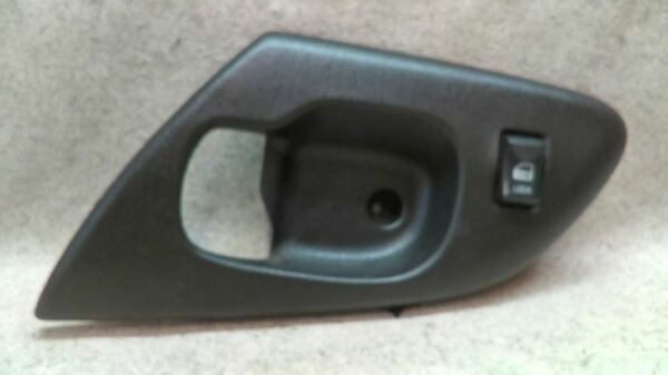 Driver Power Lock Switch and Bezel Fits 00-05 CHEVROLET MONTE CARLO W27-179312