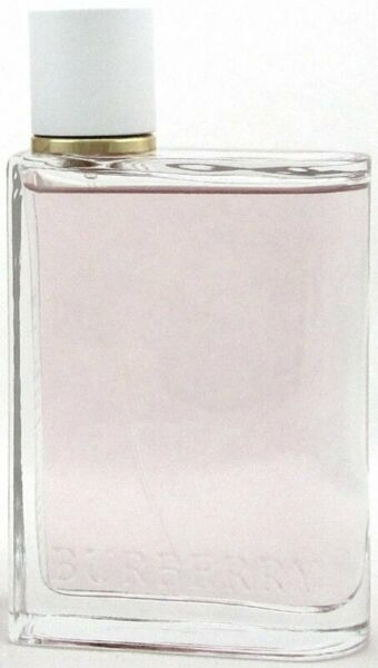 BURBERRY HER BLOSSOM By Burberry for women EDT 3.3 3.4 oz New Tester $59.93