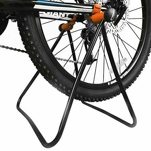 Bicycle Stand Adjustable Height Foldable Mechanic Repair Rack Bike Stand...NEW $28.36