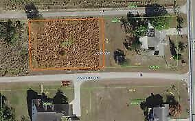 FLORIDA TAX LIEN CERTIFICATE FOR  LAND .63 ACRE BABSON PARK FORECLOSURE READY!!!