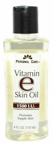 Personal Care Vitamin E Beauty Oil USA Seller Free Shippin smoother softer skin