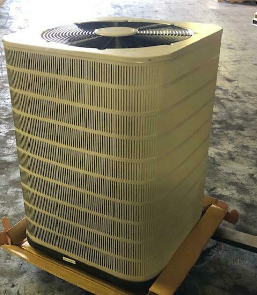 NORDYNE ET4QE 042KA 3 1 2 TON quot;HIGH EFFICIENCYquot; SPLIT SYSTEM HEAT PUMP 14 SEER $1140.00