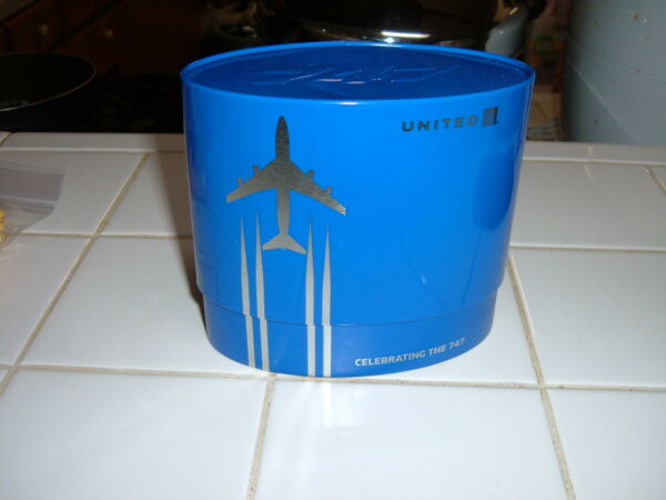 Collectible United Airlines