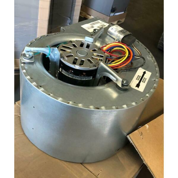 9536 7351 BLOWER ASSEMBLY W MOTOR FOR E2EH SERIES ELECTRIC FURNACE 208 230 60 $222.00